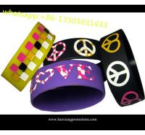 Professional Cheap Custom Silicone Wristband,Cheap Custom Silicone bracelet Manufactures