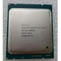 6 - Core Intel Xeon E5 Processor E5 1650 v2 SR1AQ 12M 3.50 GHz 12 Threads Manufactures