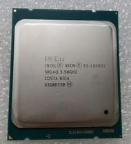 China 6 - Core Intel Xeon E5 Processor E5 1650 v2 SR1AQ 12M 3.50 GHz 12 Threads on sale