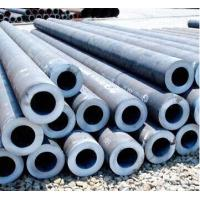 Oiled GB API Hot Rolled seamless carbon steel pipes for gas / oil pipeline Manufactures