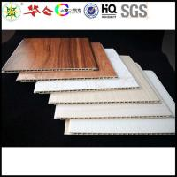 China 2019 Popular Lamination Groove PVC Ceiling Panel, PVC Wall Panel, PVC Ceiling on sale