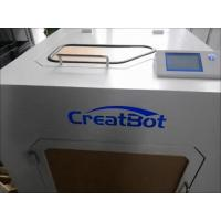 CreatBot D600 Industrial 3D Printing Machine 200 Mm/S Max Speed 0.05 Mm Max Resolution Manufactures