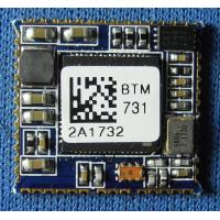 Quality Bluetooth Class 2 Multimedia ROM module---BTM-731 for sale