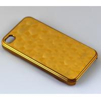 Buy cheap Vacuum plating surface PC cellular bling Iphone Protective Covers accessories from wholesalers