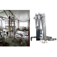 HIgh quality cassava starch production plant machinery Manufactures