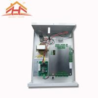 Two Door Access Control Panel Mobile Phone Operated With Power Adapter Box Manufactures