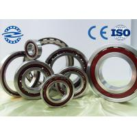3206 ATN9 Single Row Small Angular Contact Bearings 30mm × 62mm × 23.8mm Manufactures