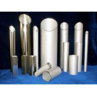 ASTM A312 TP304 / 304L Stainless Steel Welded Pipe , Pickled and Annealed Manufactures