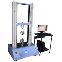 10KN Servo Control Electronic Universal Testing Machine For Lab Metal / Steel Wire Test Manufactures