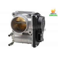 Customized Nissan Auto Throttle Body Can Choose A Different Job Mode Manufactures
