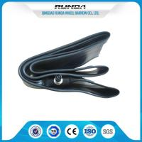 Bytul Rubber Motorcycle Tire Tubes , Motorcycle Inner Tube Replacement 8-10MPA Manufactures