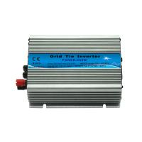 DC10.5-28V to AC110V 600w Micro Solar Power Grid Tied Inverter for solar panel Manufactures