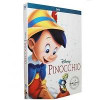 China NTSC Formats Cartoon Disney Movies DVD Classic Blu Ray With Film Collection on sale