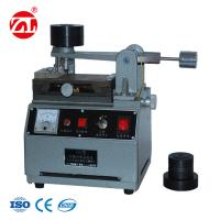 ISO1518-73 0-2000g Film Flexibility Coating Scratch Resistance Tester Manufactures