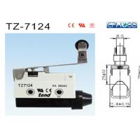 Minature Tend Position Switch Magnetic Limit Switch With Leaf Spring Lever Manufactures