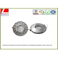 Buy cheap Custom Aluminum Die Casting / Aluminium Casting Process Non-Standard from wholesalers