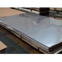304 2b  stainless steel plate size 1500mm*3000mm Manufactures