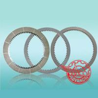 Carbon-Carbon-Base Friction Clutch Facing Material For Wet Clutch And Brake Manufactures
