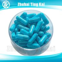China High quality empty vegetable capsules size 1 on sale