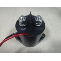 TY0002C06 Ceramic Sealing Tech High Voltage DC Contactor with Small Volume Manufactures