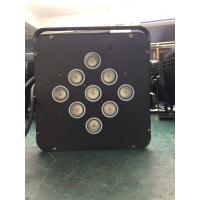 Battery Pachi Stage Stained Wireless LED Par Cans  5 in 1 DMX512 Sound Active Manufactures