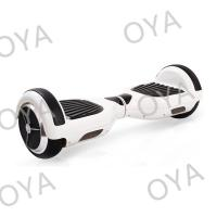 Quality Mini Smart Electric Balancing Scooter two wheels Hoverboard for Indoor and for sale