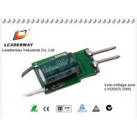 Low-voltage input LED power supplier for MR16 Manufactures