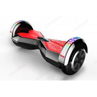 Led Light 2 Wheel Self Balancing Scooter Manufactures