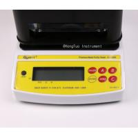 3000g Precious Metal Tester Gold Purity Checking Balance For Precious Metal Recycling Manufactures
