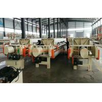 China Southeast Asia Quick Delivery ChengDu Automatic Press Filter Spot Direct Sale 1250x1250 on sale