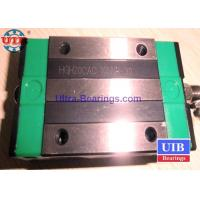 HG35 Linear Guide Slide Block Linear Motion Bearing For Automation Device Manufactures