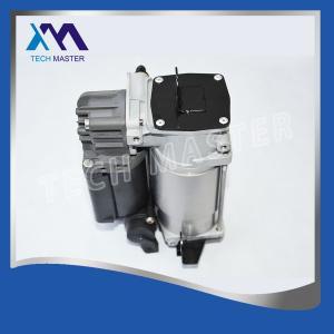 Portable Automotive Air Suspension Pump Mercedes Benz air pump A2203200104 Manufactures