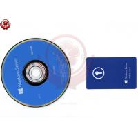64 Bit Full Version Microsoft Windows Server 2016 OEM DVD COA Sticker Server Operating System Manufactures