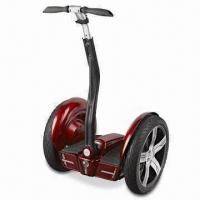 2 Wheels Self Balancing Scooter with 60dB Noise, LiFePO4, CE Certified, RoHS Directive-compliant Manufactures