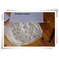 Muscle Growth Boldenone Steroid Boldenone Acetate Bulking Cycle White Solid Powder 2363-59-9 Manufactures