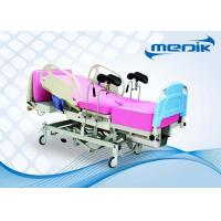 Multifunctional Electric Delivery Bed With Handset Remote Control Manufactures
