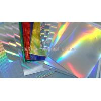 China Holographic Film for Packaging wholesale
