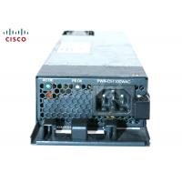 China PWR-C1-1100WAC Used Cisco Power Supply 1100W Power Supply For Catalyst 3850 Series Switch on sale