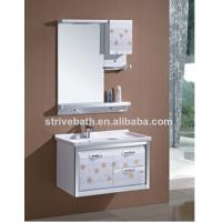 high quality pvc bathroom cabinet Manufactures