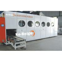 Auto Parts Industrial Automatic Ultrasonic Cleaner With Compressed Air Drying Manufactures