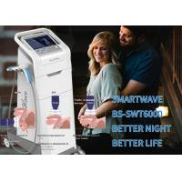Erectile Dyfunction ED Shockwave Therapy Machine Non Surgical Physiotherapy Equipment Manufactures