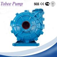 High Abrasion and Corrosion Resistance Slurry Pump China Manufactures