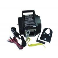 Marine 5000 Lb Portable Boat Winch 12V DC Input Electric Anchor Waterproof Manufactures