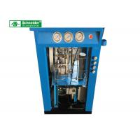 China 380V 50/60 Hz Compressed Air Cooler Dryer Precise Dew Point Low Energy Consumption on sale