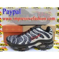 China Paypal-- wholesale cheap Nike tn sport shoes, TN shoes wholesale on sale