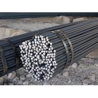 BS GB HRB400 Deformed Steel Bars Metal Reinforcing Rods Manufactures