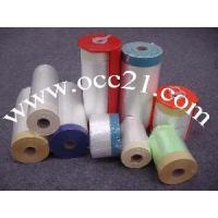Buy cheap Taped Overspray Masking Film from wholesalers
