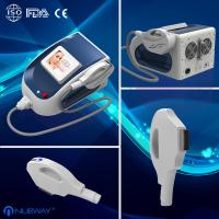 430 / 530 / 640nm E-light Laser Hair Removal Machine For Face / Skin Lift Manufactures