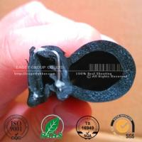 Quality Rubber strip seal for Railway door and window for sale