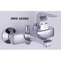 Brass Bath Faucet and Mixer (SMX-16305) Manufactures